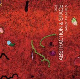 James Yuncken Abstraction and Space Catalogue